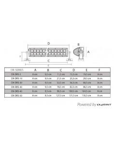 D2S - Paires d'ampoules pour véhicule équipé xénon d'origine