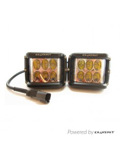 Adaptateurs pour kit de conversion LED Multi03