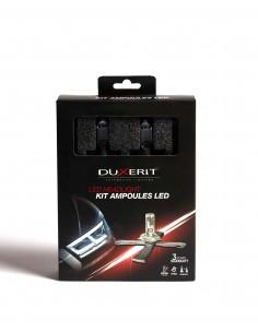 01 - Relais centrale clignotant LED