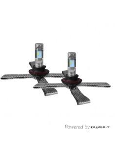 PY21W BAU15S - AMPOULES LED ORANGE HP48